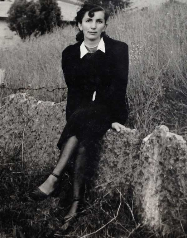 Antonia Capriz