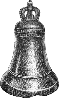 campana disegno