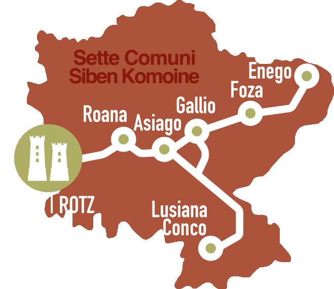 cartina generale