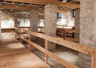 museo archeologico sette comuni