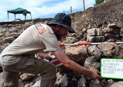 Scavi archeologici 05