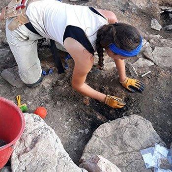 Scavi archeologici 08