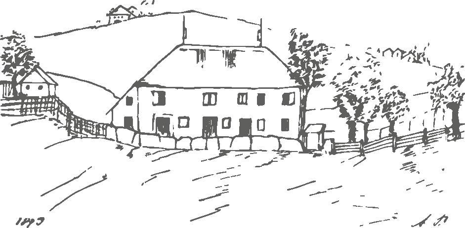 casa fondino