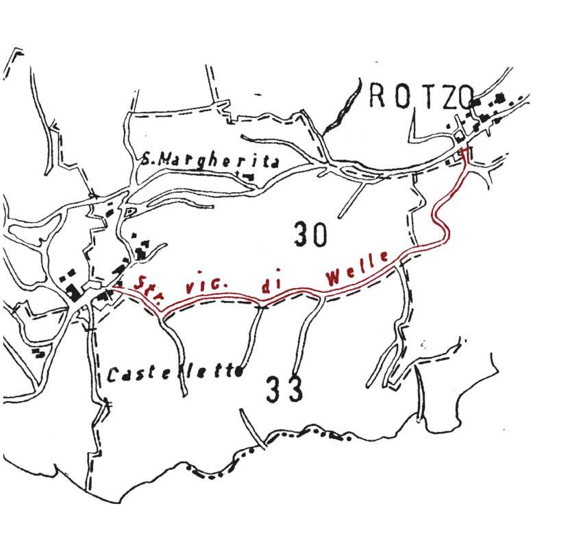 mappa rotzo