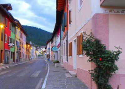 18 Un borgo antico